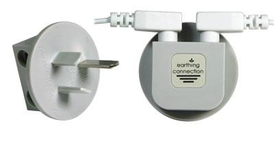 EARTHING HEAVEN Grounding Products Australian Adapter Plug