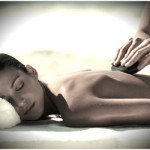 A HOME Day Spa Substitute System allows you to feel like you have had a massage.