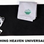 The versatile Earthing Universal Mat.