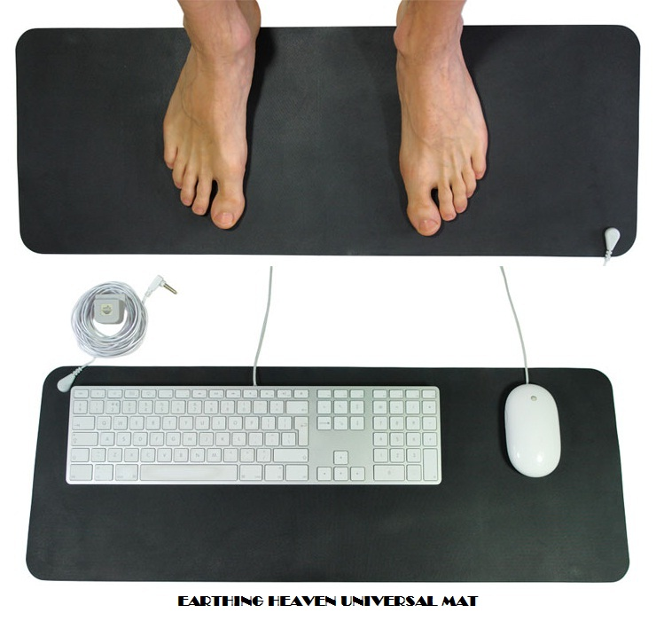 Universal Mat | Acupuncture and Earthing Grounding Products