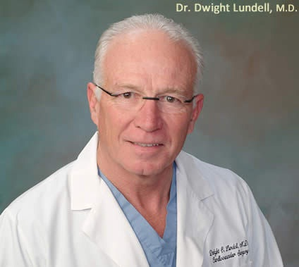 The Truth about Cholesterol and Saturated Fats by Dr Dwight Lundell.